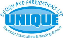Unique Design & Fabrications